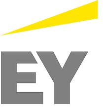 EY logo | Talk About