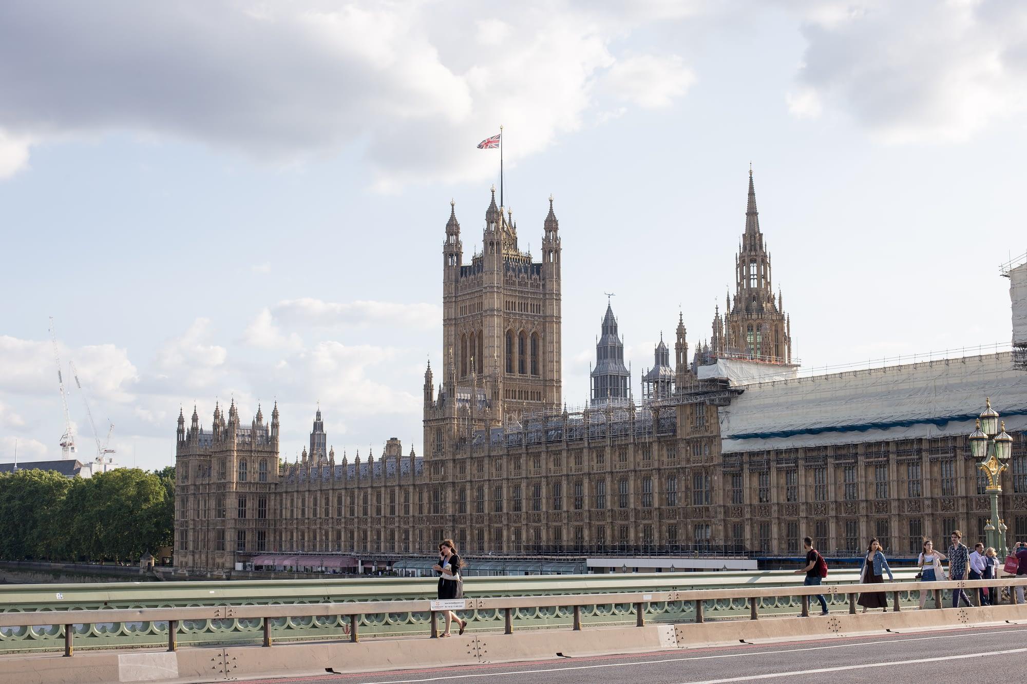 Enhancing PMQs during lockdown - UK Parliament