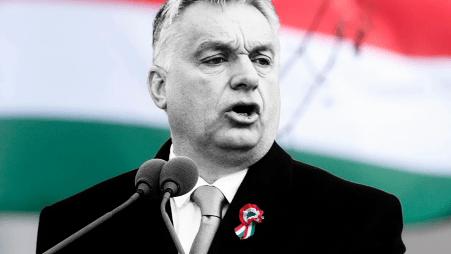 Hungary Dictator