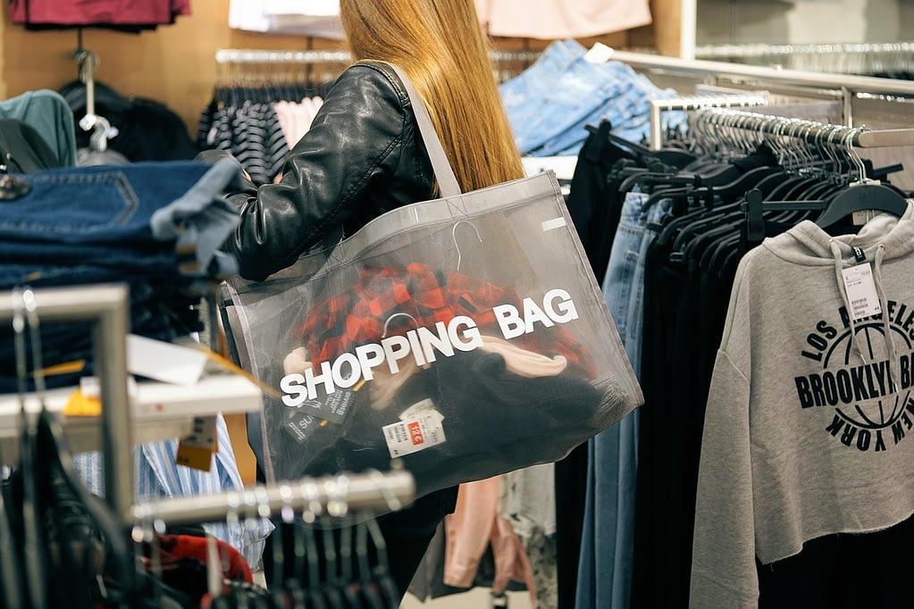 shopping, fashion, purchasing