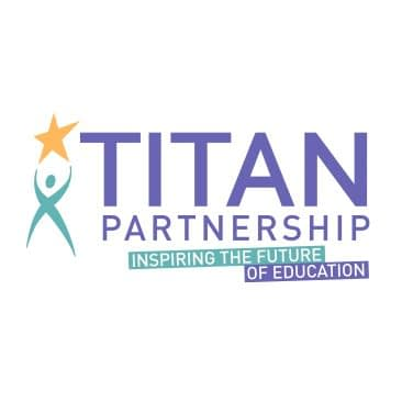Titan logo | Talk About