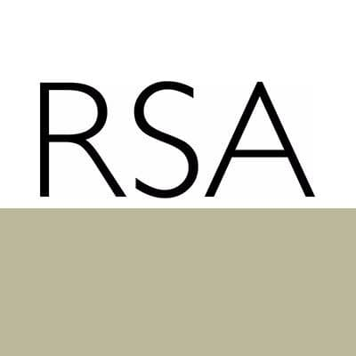RSA logo | Talk About